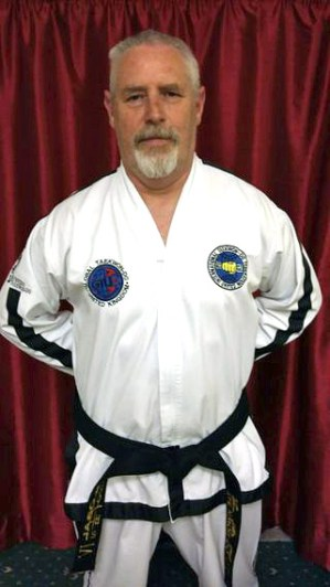 Sumners Taekwon-do Coaching Team  Chief instructor - Mr Dirk Sumners IV