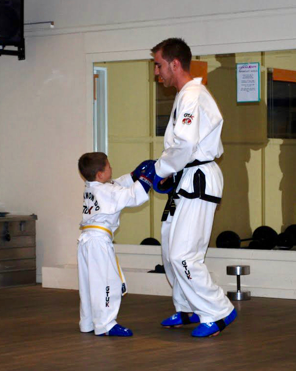 Sumners TKD Classes - 1