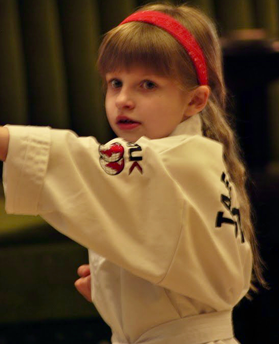 Sumners TKD Classes - 11