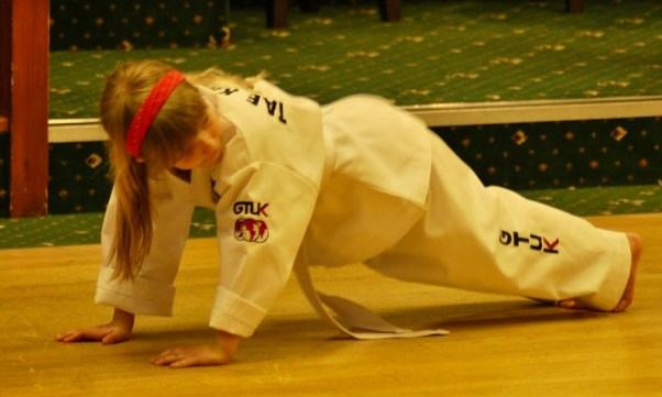 Sumners TKD Classes - 12