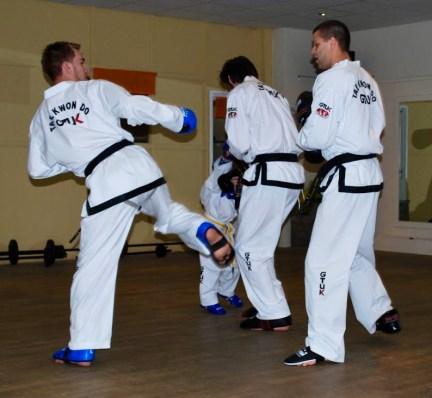 Sumners TKD Classes - 14