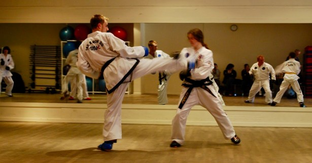 Sumners TKD Classes - 15