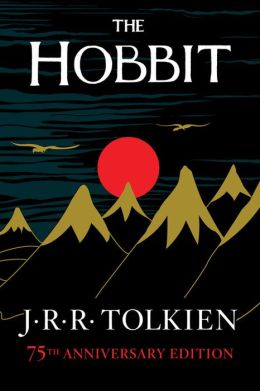 The Hobbit - I was addicted to Tolkien by the end of 1974