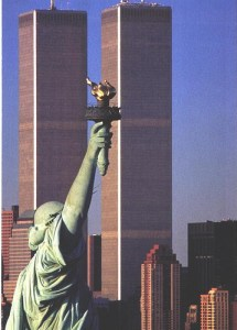 9-11-statue-of-liberty-towers