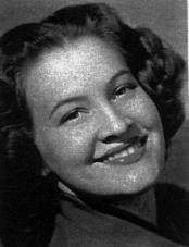Arlene ca. 1950