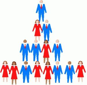 FriendPyramid