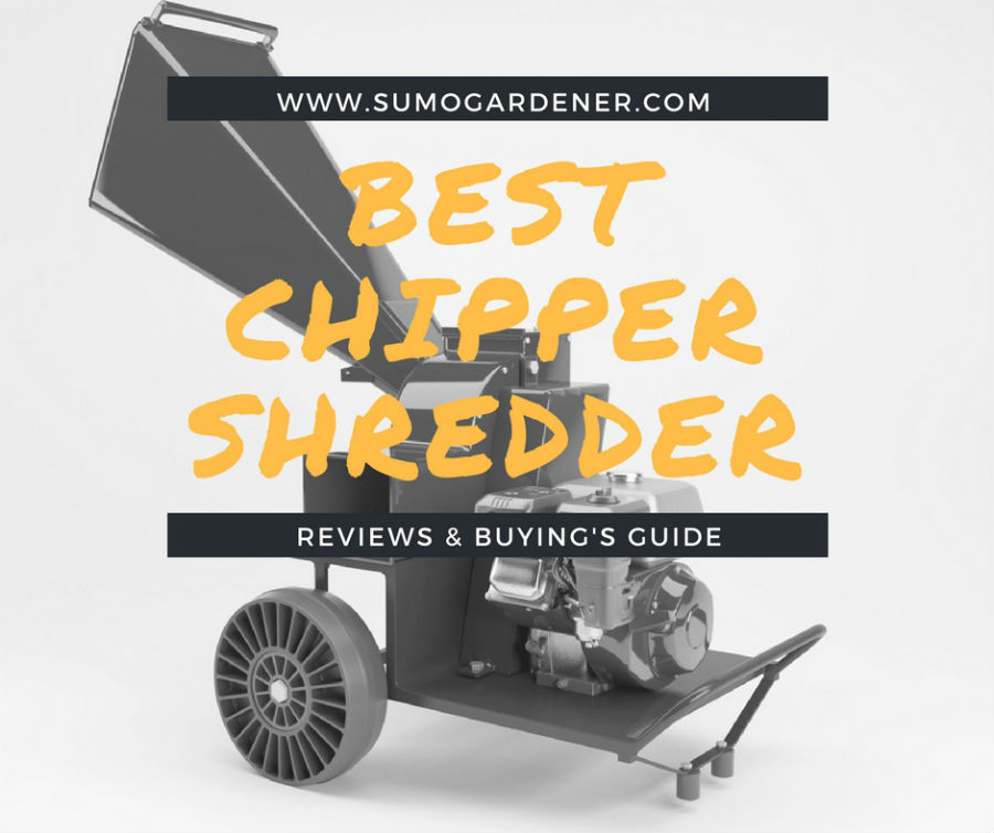 Best Rated Chipper Shredder