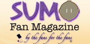 Revista Sumo Fan Magazine