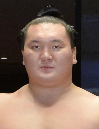 El Yokozuna Hakuho consiguió el título en este Natsu Basho sin caer derrotado en ningún combate (Foto: Sumoforum.net)