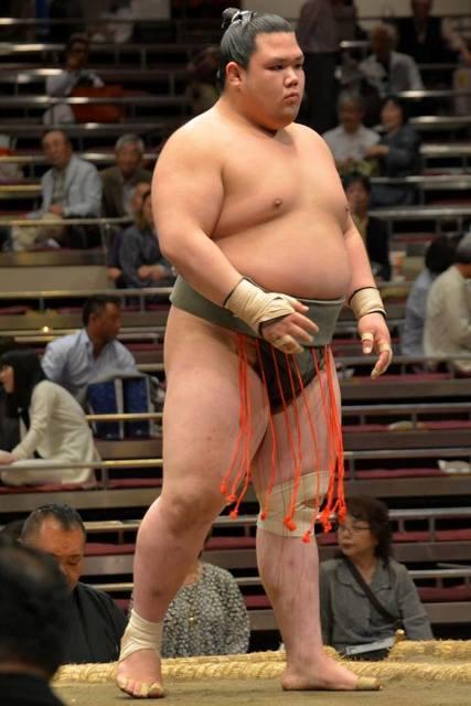 El japonés Onosho vuelve a Juryo tras un torneo con solo una derrota en el desempate por el título de Makushita