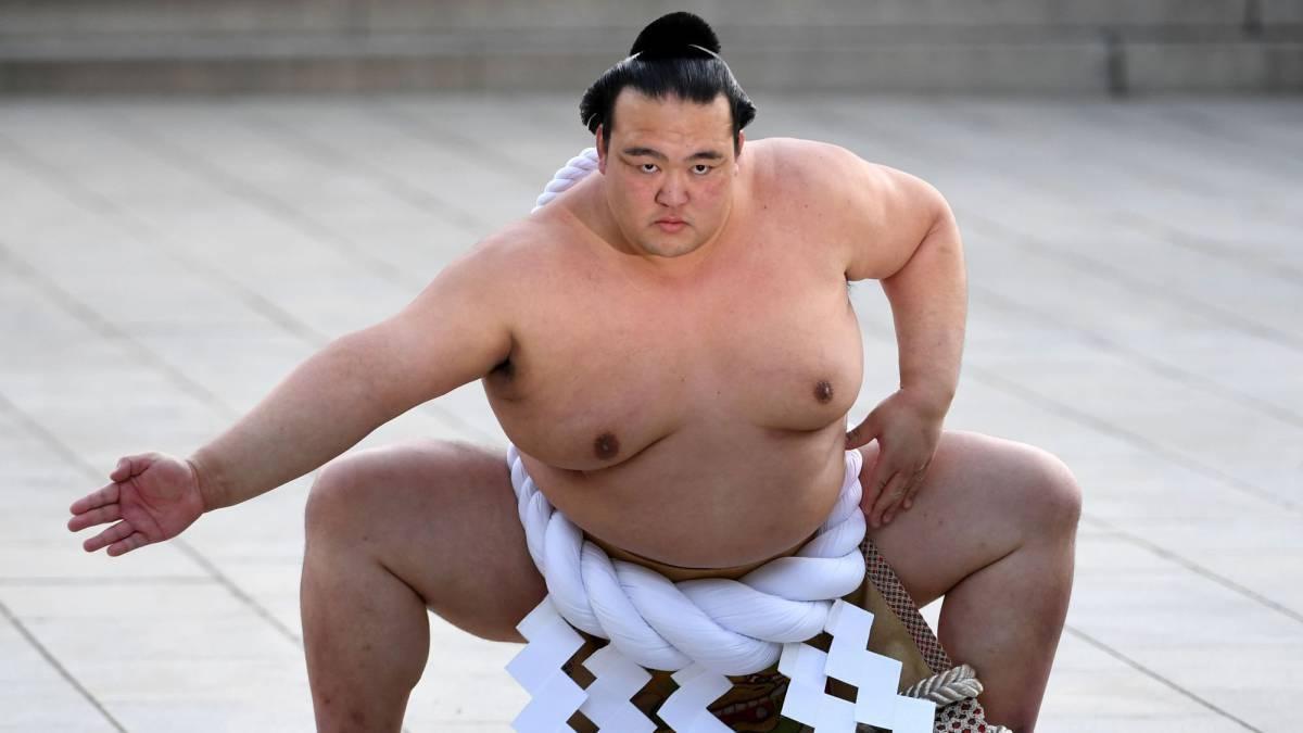 ¡Kisenosato anuncia su retirada!