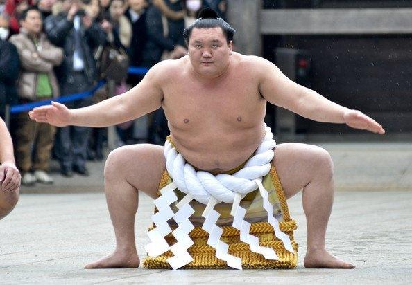 Hakuho