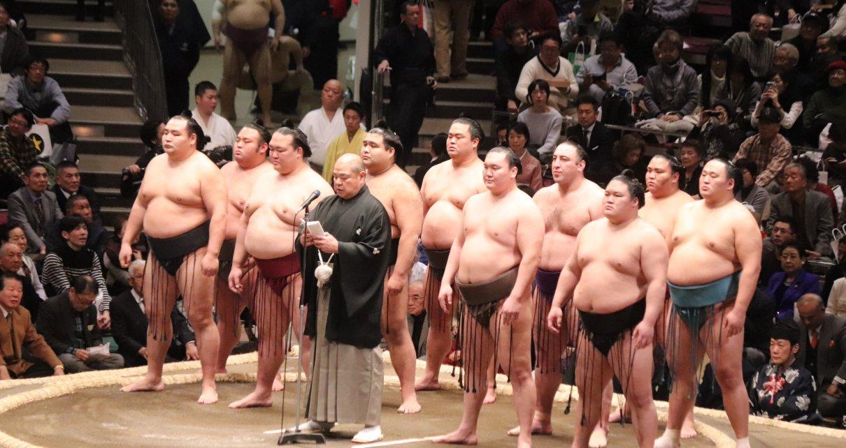 Sanyaku Hatsu 2019