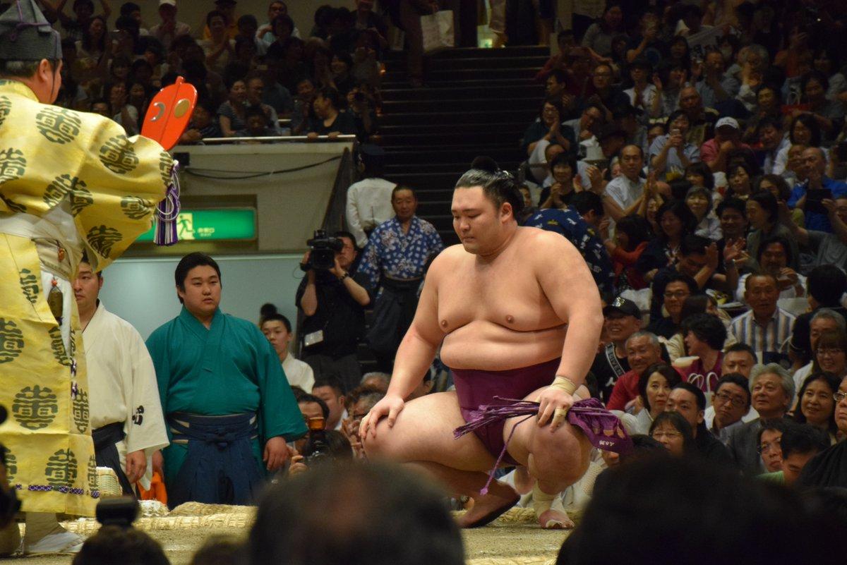 Natsu 2019, día 14 - Primer título para Asanoyama