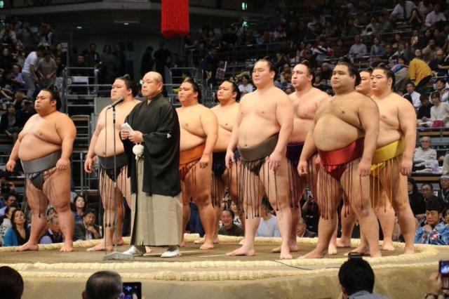 Kyushu 2019