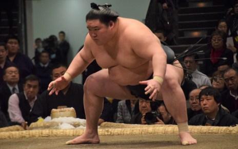 Ozeki Goeido