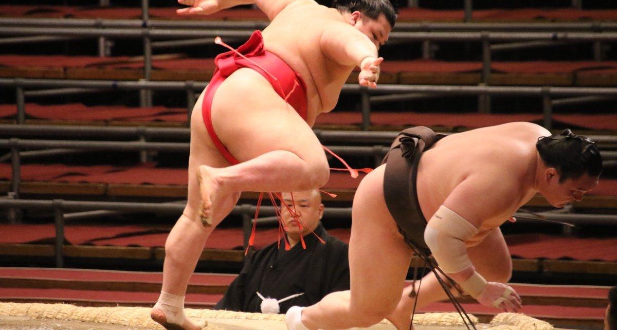 Onosho Hakuho