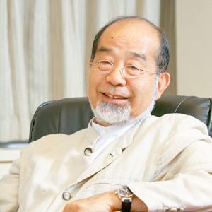 Dr.Kamata Minoru