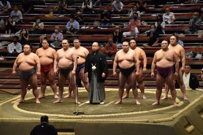 Tokyo Basho