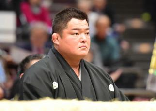 Tokitsukaze oyakata