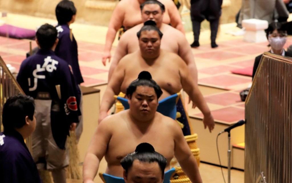 Hanamichi