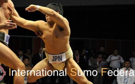 International Sumo Federation ISF