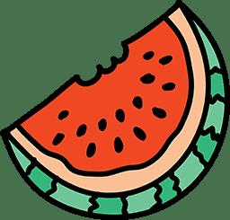 can ferret eat fruits
