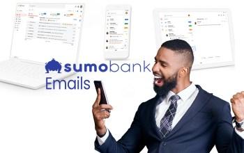 how to recieve sumobank emails in inbox