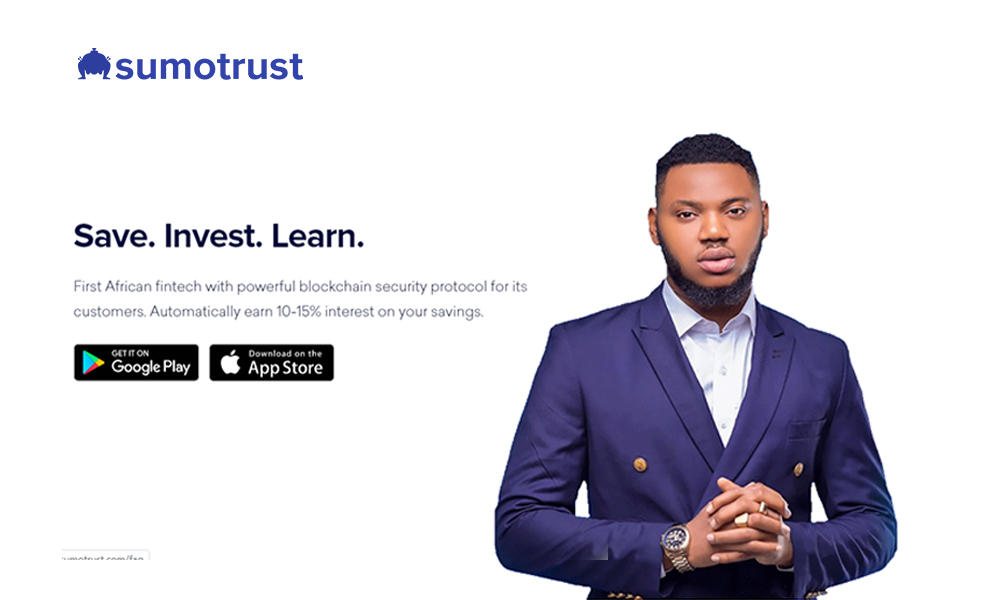 Introducing SumoTrust  – Saving and Investing for a Purpose