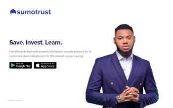 sumotrust savings platform