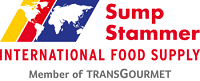 Sump & Stammer GmbH International Food Supply - Afrikastraße 1 20457 Hamburg - Phone: +49 40 78 09 48 0 - Fax: +49 40 78 09 48 20 - E-Mail: info@sump-stammer.com