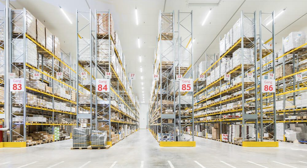 One of the main reasons to work with us is our state-of-the-art logistic system. We have storage facilities for all temperature ranges, i.e. dry, chilled and frozen. In order to guarantee best prices we use bonded and excise stores as well as special veterinary facilities. We are working with highest quality and safety standards, proven by our IFS (higher level) certification and AEO (Authorized Economic Operator) status. Our full electronic warehouse management system (WMS) is supported by barcoding and allows 100% traceability at any time. In addition to handling our own products we offer third party logistics and inventory management in our warehouse and supported by our WMS. Our in-house shipping department takes care of all import and export customs and veterinary documentation. Furthermore we provide tailored transport logistic services by road, sea or air. On the road we co-operate with certified forwarding partners, using multi-temperature trucks when required. For sea and air freight we have established partnerships with globally operating players. We guarantee highest flexibility and reliability for all your logistic requirements. frozen, chilled and ambient storage bonded and excise warehouse highest quality and safety standards IFS higher level certified (incl. HACCP) AEO certified traceability barcode systems third party logistics and inventory management internal quality control of every incoming and outgoing shipment tailored logistical solutions shipments by air, road and sea multi-temperature trucking with certified forwarding partners customs and veterinary clearances flexibility reliability