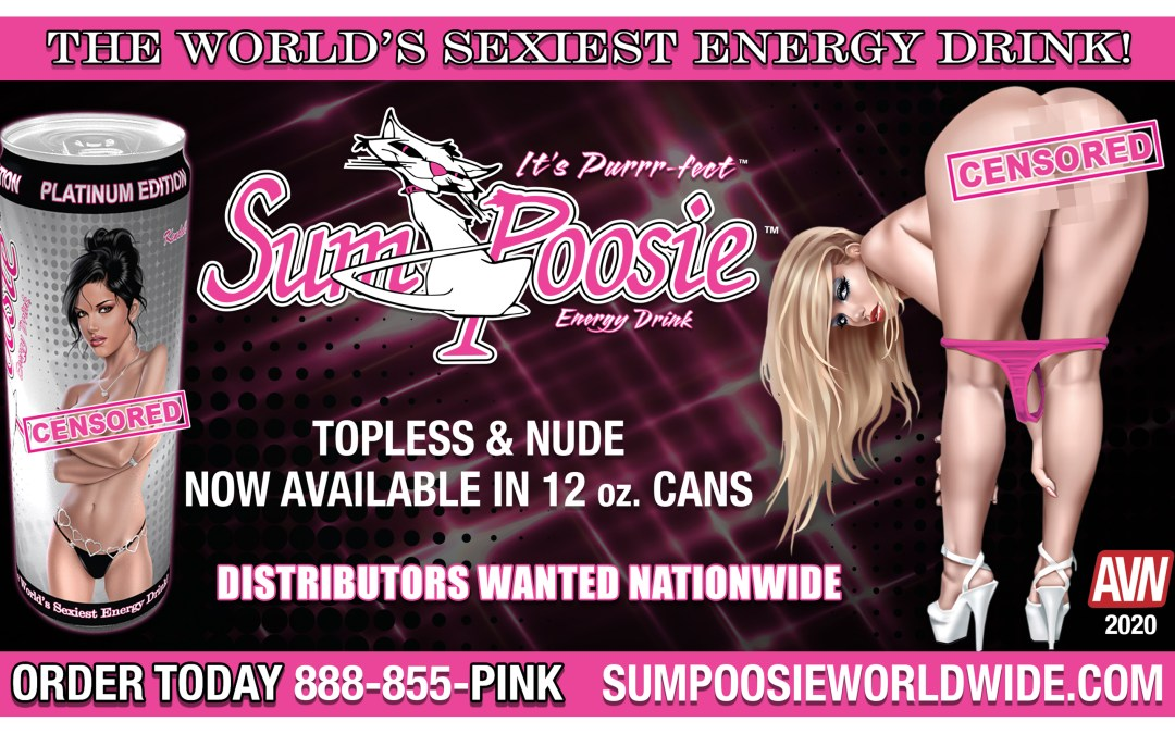 Find us at the AVN Awards