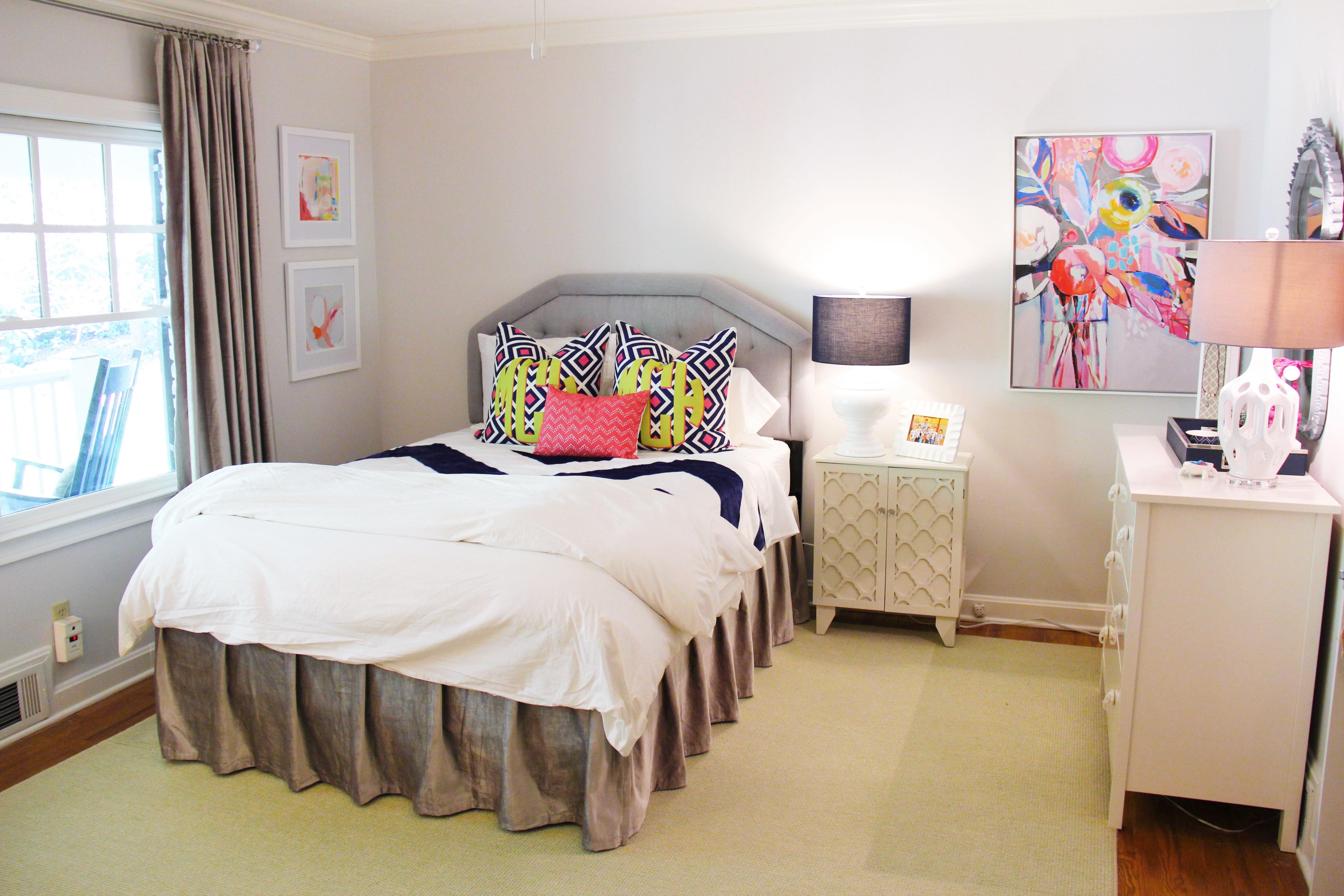 Modern Teen Bedroom | Sumptuous Living on Teenage Rooms  id=75201