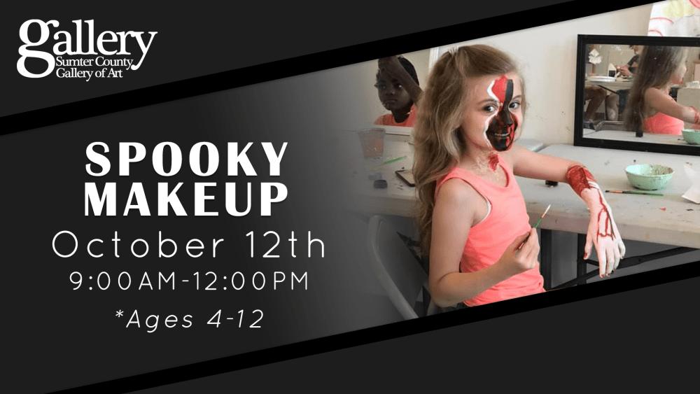 SpookyMakeup