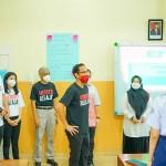Menteri Dikbudristek Tinjau Pelaksanaan PTM di Medan