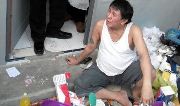 Kalapas Tanjunggusta Terancam Dicopot