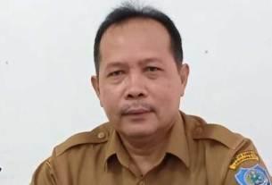 Kepala RSUD Rantauprapat dr. Syafril