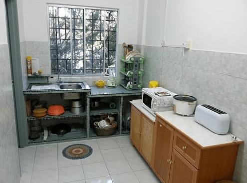 13 Desain Dapur Sederhana Unik Minimalis RUMAH IMPIAN