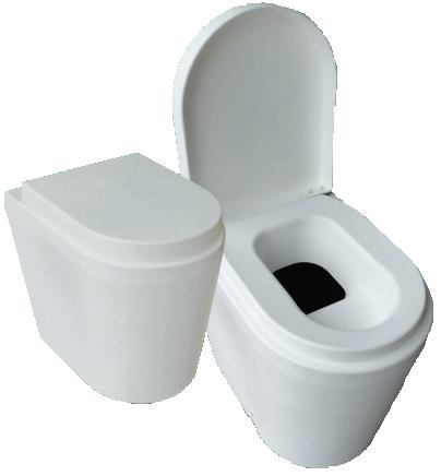 gtg urine diverting