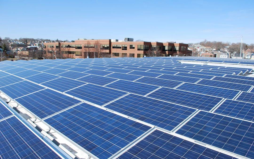 Solar for Business – Is it Right for You?