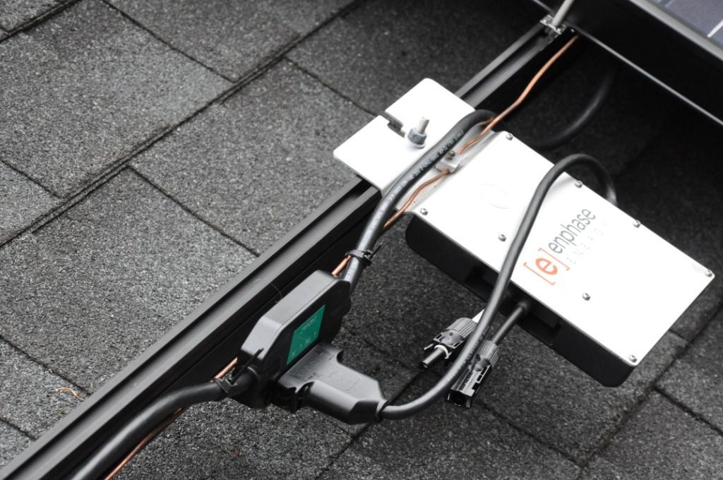 Home Solar Energy Installer-Fairfield-CT