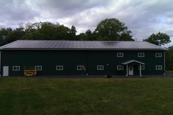 Maximum-Solar-Incentives Solar Power System Installer New Lond, Connecticut