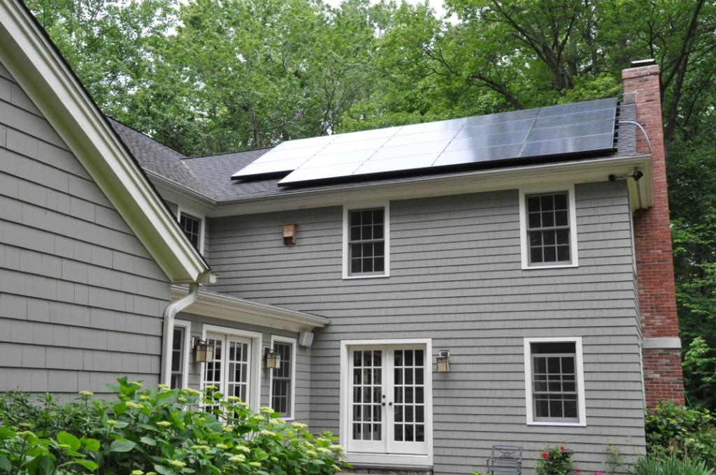 Best-Solar-Panel-Installers Fairfield, CT