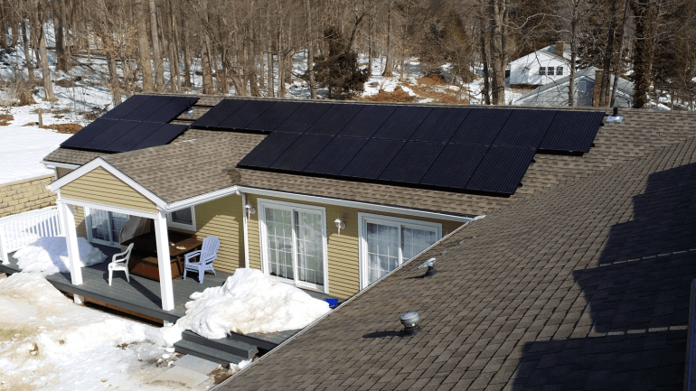 Connecticut Solar Installers | Sun-Wind Solutions Connecticut Solar Company | Fairfield, CT