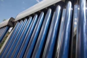 Solar Thermal Installation Fairfield, CT Sun-Wind Solutions