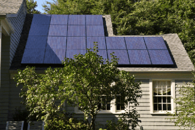 Home Solar Energy | Solar Power Installer | Sun-Wind Solutions | Stamford, CT