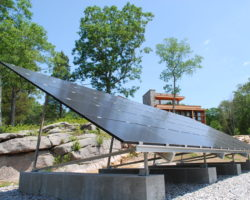 Ballasted-Solar-Ground-Mount