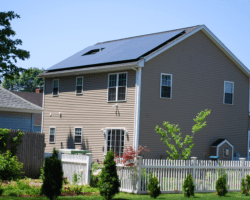 Commercial Solar Panel Installers Fairfield Ct