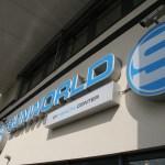Sunworld zonnestudio eindhoven